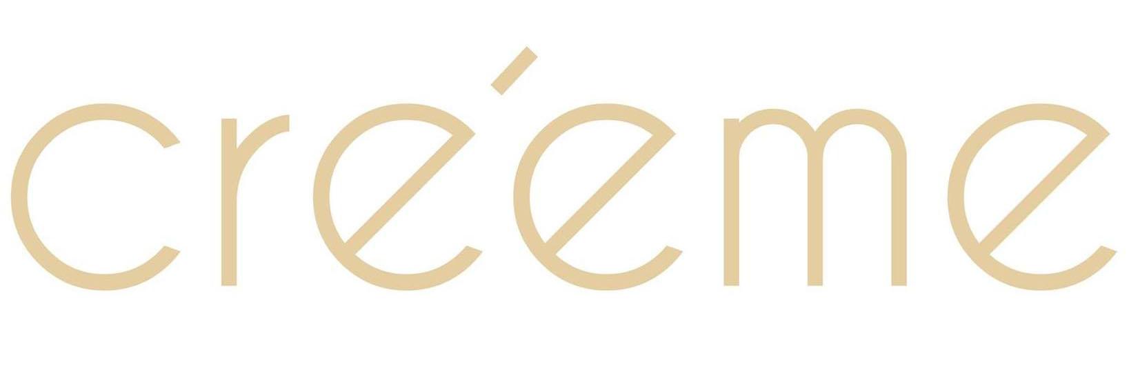 Logo créeme