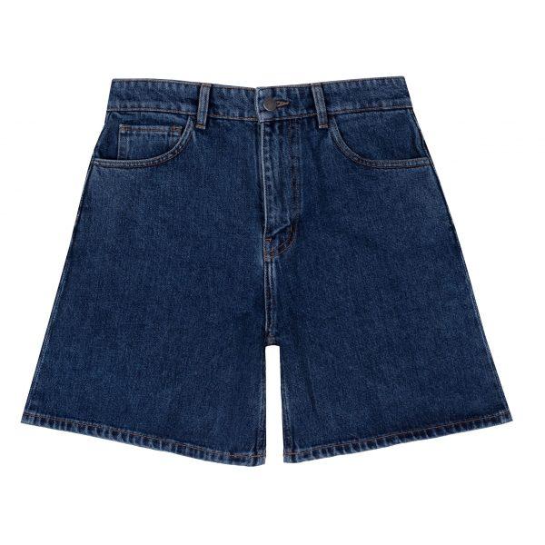 Dámske šortky z organickej bavlny objednáte online na SLOVFLOW