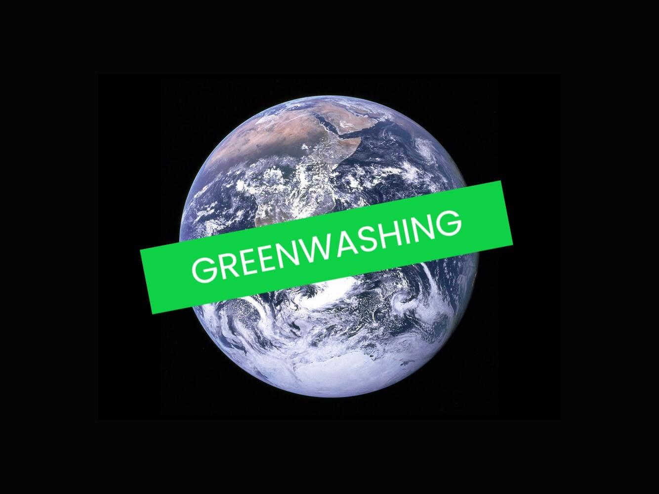 Ako zistiť či je značka zelená alebo sa len tak tvári? 4 znaky greenwashingu a príklady z praxe